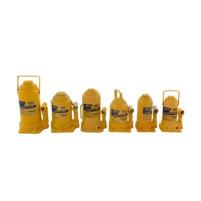Hydraulic Bottle Jacks - Alliance