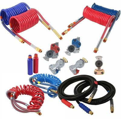 Brake Hoses & Attachments - Phillips