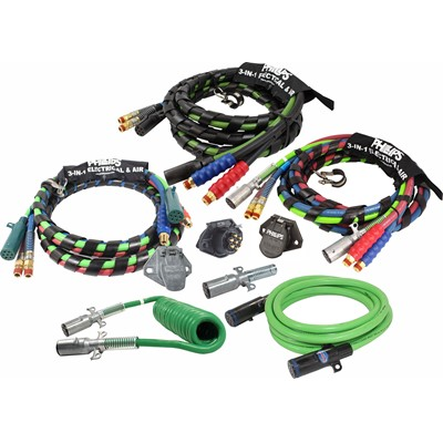 Electrical Assemblies - Phillips Industries