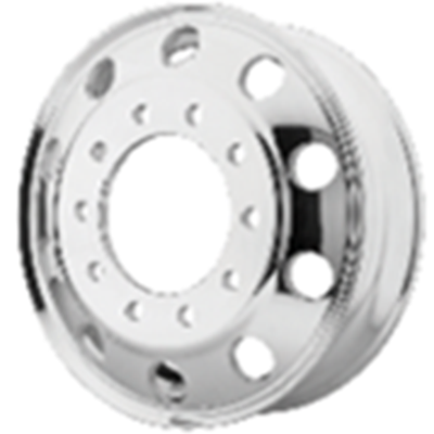 Wheel Aluminum - Alliance
