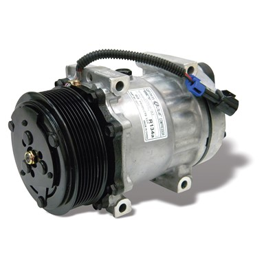 HVAC Compressors - Alliance