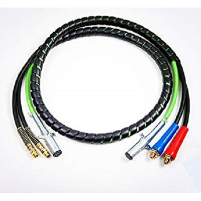 Brake Hoses & Attachments - Alliance